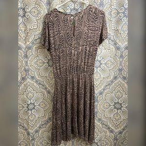 LOFT comfy dress
